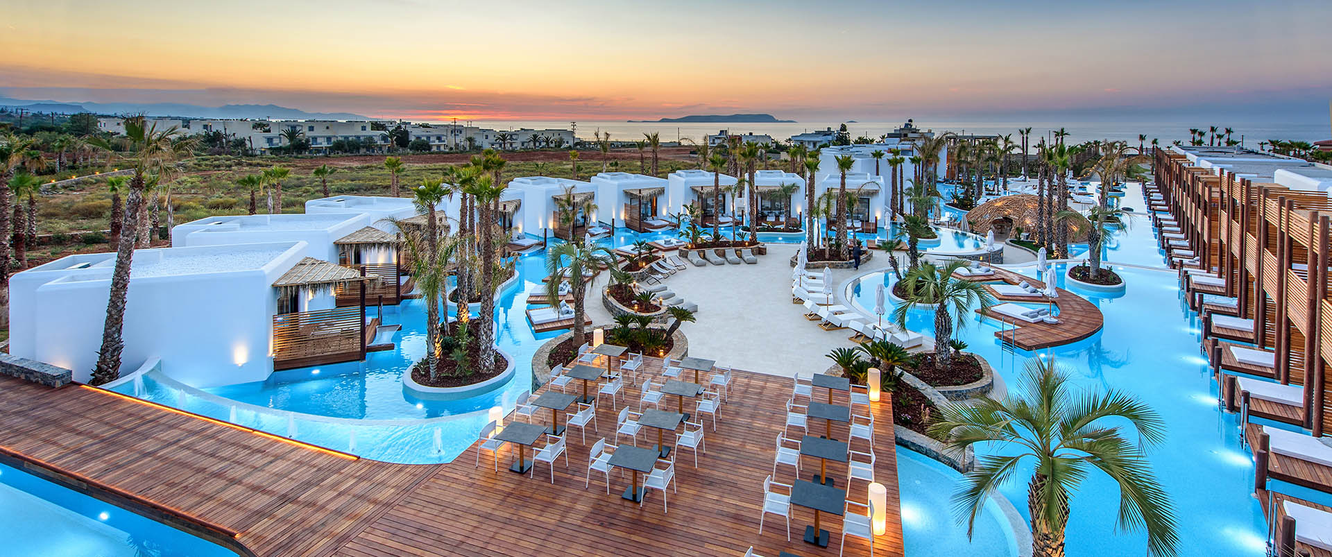 Hotels in Crete adults only