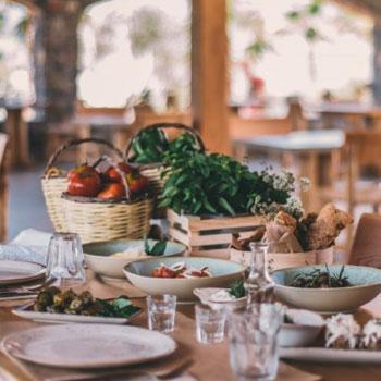vegera restaurant